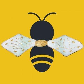 Alas de abeja