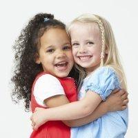 La importancia de la amistad en la infancia