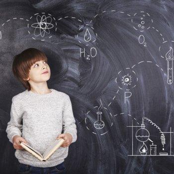 Ejercicios para estimular la memoria de los niños