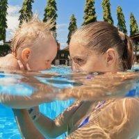 Qué es la cloramina y cómo afecta a los niños