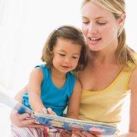 La importancia de saber elegir un buen cuento para niños