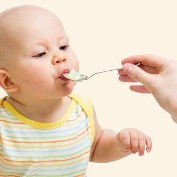 Cuándo introducir el gluten en la dieta del bebé