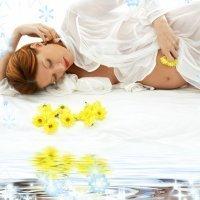 Spa y embarazo. Tratamientos de balneario a evitar
