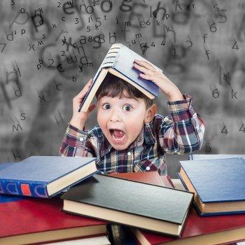 Cómo ayudar a los niños a planificar las tareas de la escuela