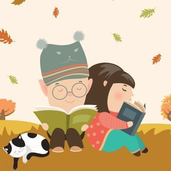 Cuentos cortos de otoño