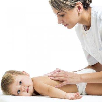 Cómo tratar patologías en los niños