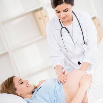 Para qué sirve la amnioscopia en el embarazo