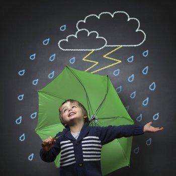 Porqués de las tormentas