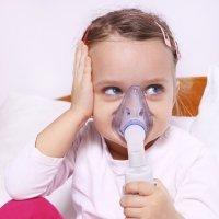 Crisis asmáticas en niños. Entrevista a la Dra. Olga Cortés
