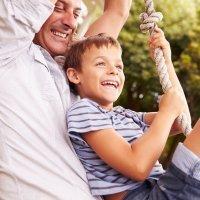 Qué es ser buen padre según Augusto Cury
