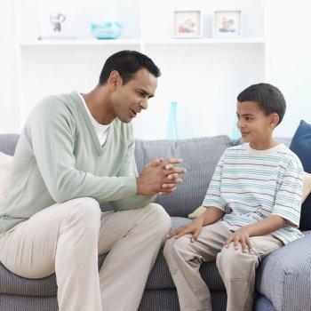 10 consejos para que los niños respeten a sus padres