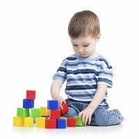 Desarrolla la creatividad de tu bebé