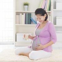 Cuánto calcio necesitan las embarazadas según su edad