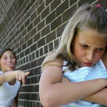 Claves para actuar contra el bullying