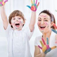 Qué enseñan los hijos a los padres