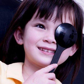 Ambliopía en la infancia