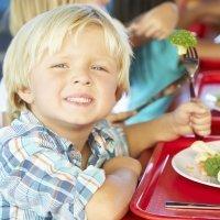 Ventajas y desventajas del comedor del colegio