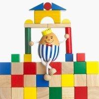 Humpty Dumpty. Canción popular en inglés