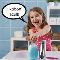 Cuando el niño no pronuncia bien la letra 'j'