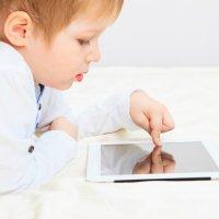 Lo bueno y lo malo para los niños de las nuevas tecnologías