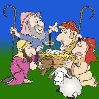 Cantando van los pastores. Villancicos para niños