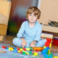 Qué aprenden los niños con 5 años