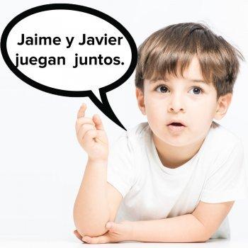 Juegos para practicar el fonema 'J' con los niños