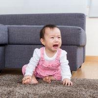 Cómo explicar una catástrofe a niños de 0 a 3 años