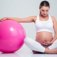 El parto y el método Pilates