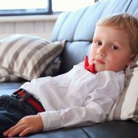 7 consejos para que tus hijos no sean vagos y perezosos