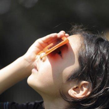 Qué es un eclipse solar