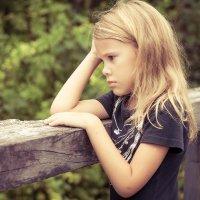 Señales que indican que el niño no supera la muerte de un ser querido
