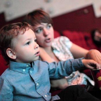Cómo educar las emociones de los niños mediante el cine