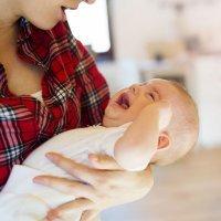 Obstrucción en el estómago de los bebés