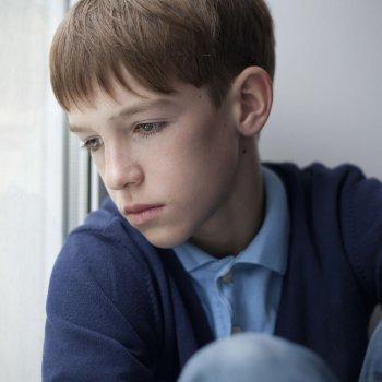 Niños de 9-12 años ante la catástrofe