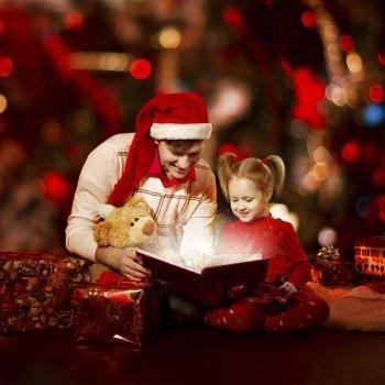 Cuentos de Navidad tradicionales de distintos países