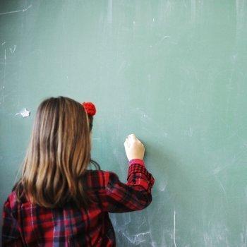 Causas y tratamiento de la disgrafía en niños
