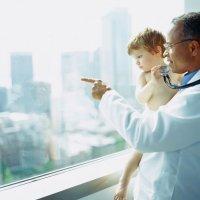 Cómo será el pediatra del futuro