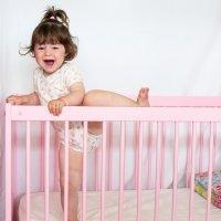 7 errores de los padres a la hora de dormir a los niños y bebés