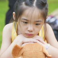 Qué aprenden los niños de la tristeza