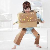Juegos que incentivan la imaginación en los niños