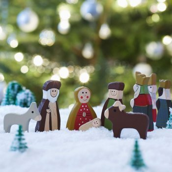 ideas para hacer un bel n de navidad original