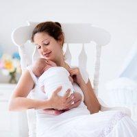 Cómo efectuar la extracción manual de leche materna