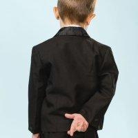 Cómo afectan las mentiras piadosas a los niños