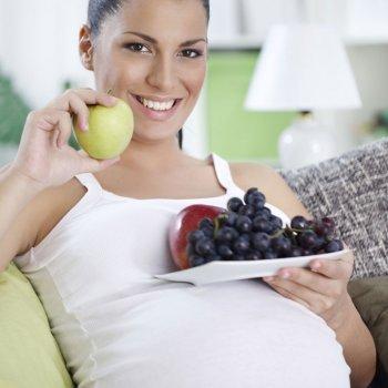 Tipos de vitaminas para niños y embarazadas