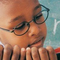 Hipermetropía en niños. Trastornos de la visión