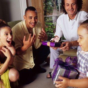 El papel de los tíos en la familia