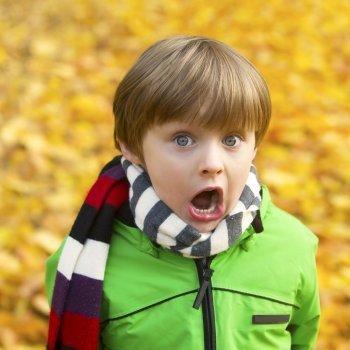 Diferencias entre miedo y fobia en los niños