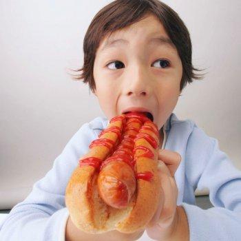 Bulimia nerviosa. Cómo afecta a los niños
