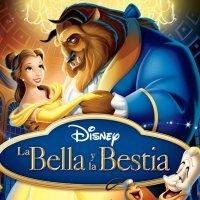 Bella y Bestia son. Canciones de Disney con mensaje para niños